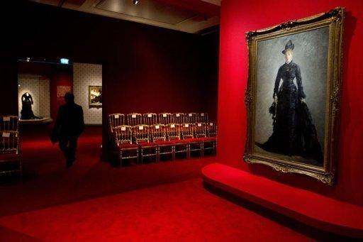 """""""La Parisienne"""", Edouard Manet"""