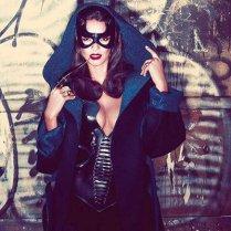 Néo Catwoman