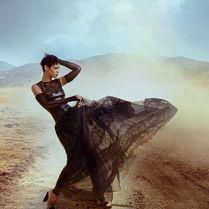 Rihanna - Vogue