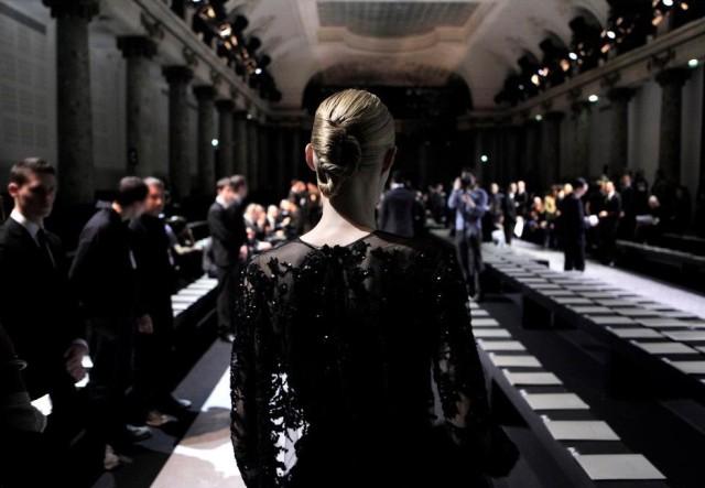 Elie Saab Haute Couture Printemps Ete 2013
