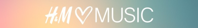 h&m loves music festival paris